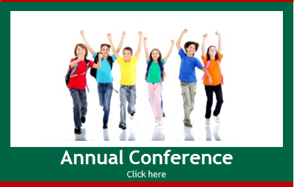 Annual Conference Page